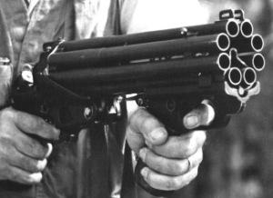 Colt Defender Mark 1
