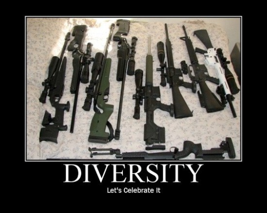 True Diversity
