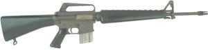 AR-15 Assult Rifle