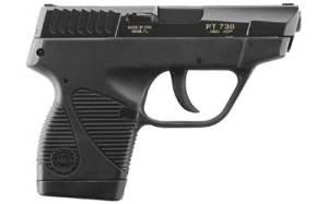 Taurus 738TCP Handgun